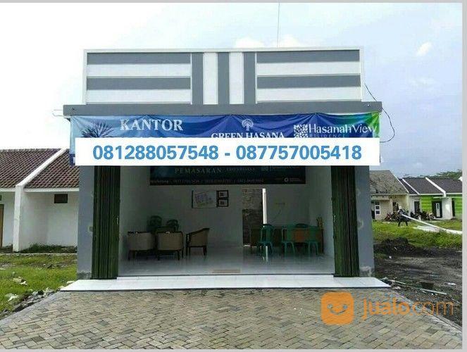 Toko siap untuk usaha rumah dijual 14716451