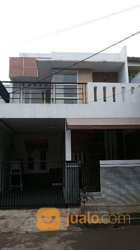 Rumah Minimalis Bangunan Baruu Gress