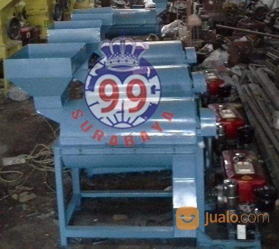 Mesin kompos kp 10 perlengkapan industri 14777993