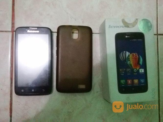Lenovo a328 minus mat handphone lenovo 14792245