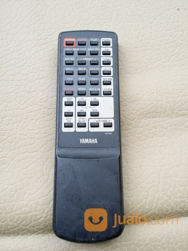 Yamaha vs71410 remote home theater 14892029