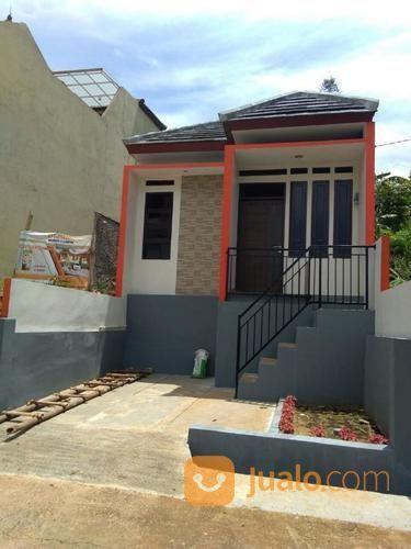 Rumah baru siap huni rumah dijual 14908329