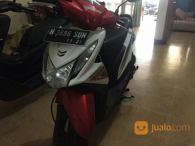Honda beat 2016 merah motor honda 14921285