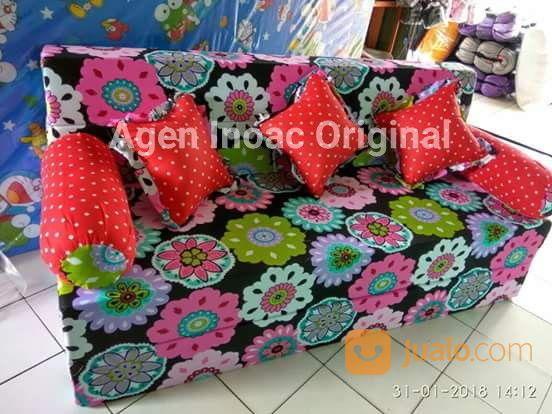 Sofa Bed Inoac Size 200 160 20cm