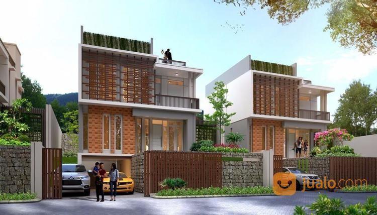 Rumah Mewah Idaman Keluarga Strategis Dikelilingi Tempat Wisata Di Cimahi