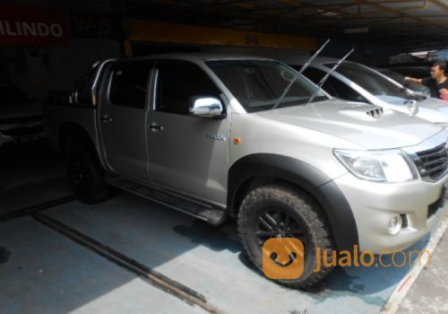 Toyota Hilux 4x4 >> Toyota Hilux 4x4 Vnt Double Cabin 2012