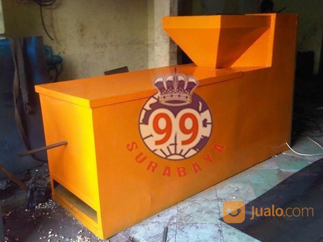 Mesin pengupas kemiri perlengkapan industri 14972857
