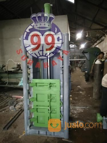 Mesin press hidroliss perlengkapan industri 14973161