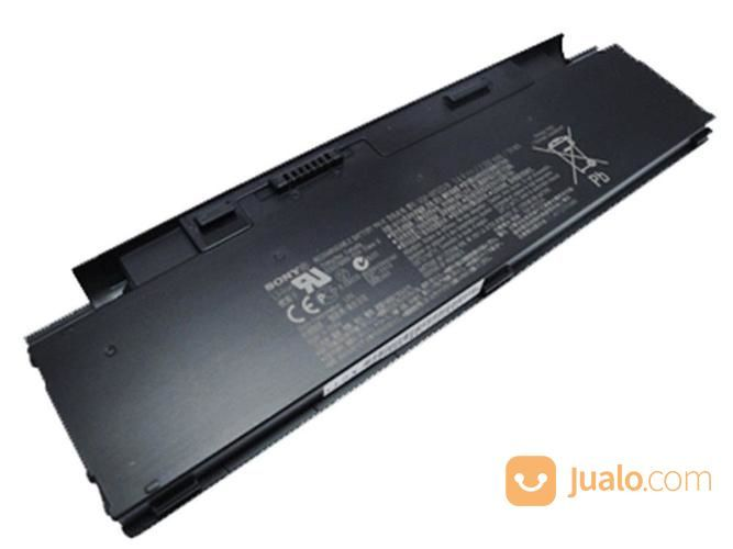 Baterai original sony laptop 15025777