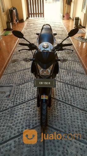 Honda cb 150 r 2013 motor honda 15085105