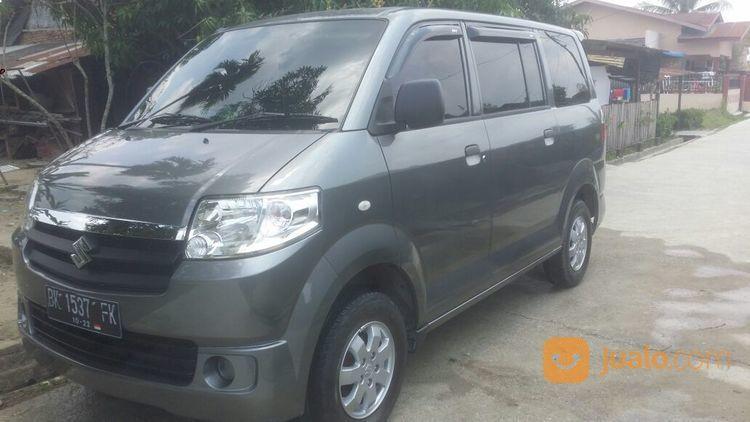 Apv gl 2017 airbag mobil suzuki 15095137
