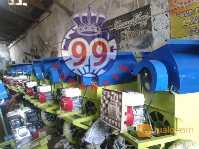 Mesin perontok padi perlengkapan industri 15124805