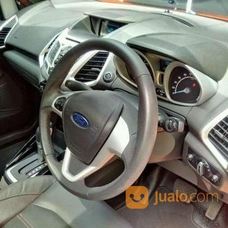 Ford ecosport titaniu mobil ford 15157601