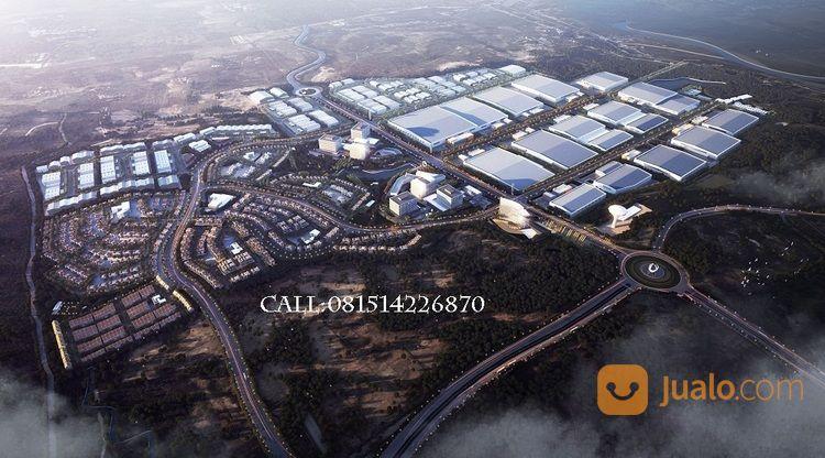 Karawang new imdustry tanah dijual 15200849
