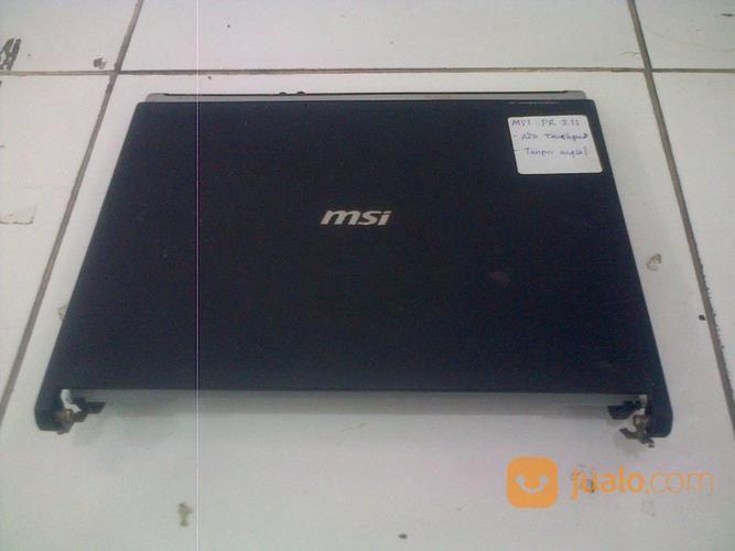 Casing laptop msi pr2 aksesoris komputer lainnya 15234349