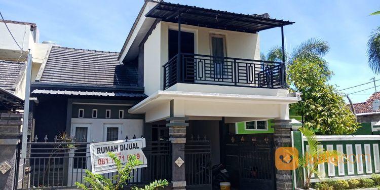 730 Koleksi Gambar Rumah Btn Lantai 2 Terbaik
