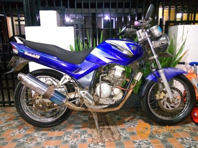 Yamaha Scorpio-Z 5BP-1 Tahun 2005 | Tangerang Selatan | Jualo