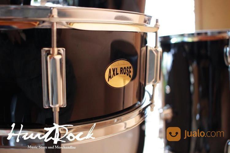 Drum axl rose black drum dan perkusi 15237369