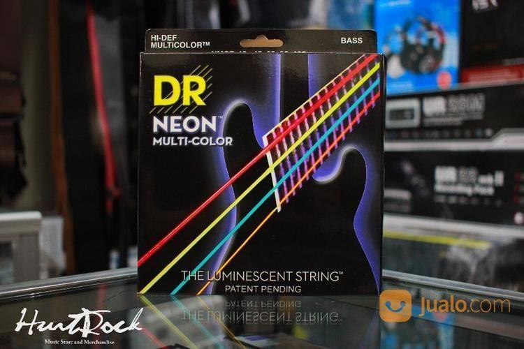 Senar dr strings k3 n aksesoris musik 15237441