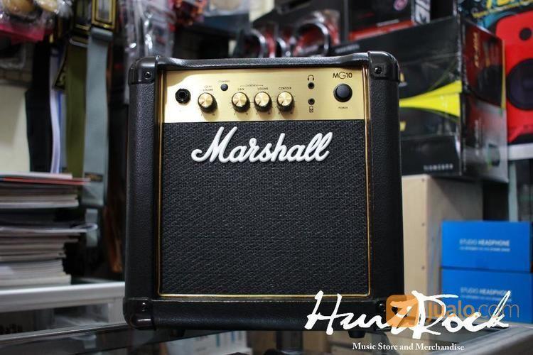 Marshall mg10 gold gitar dan bass 15237549