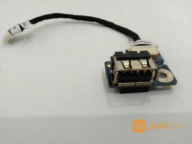 Port usb 2 0 laptop a komponen lainnya 15251381