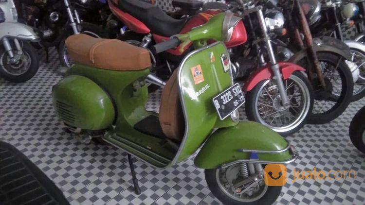 Vespa vgla th65 origi motor piaggio 15252917