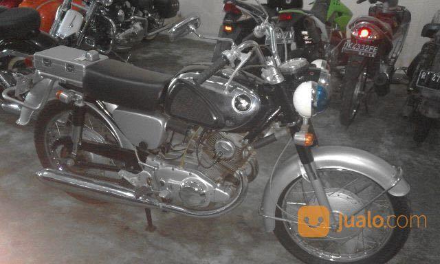 Honda dream 305 hon motor honda 15253081