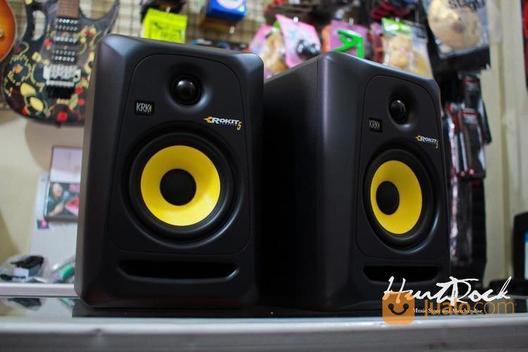 Speaker recording krk audio audio player rec 15306105