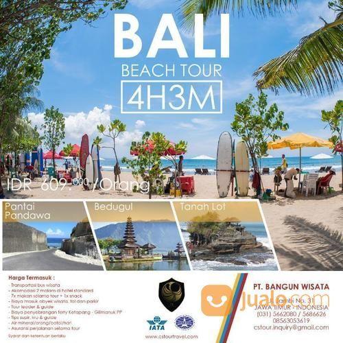 Bali 4d3n Beautiful