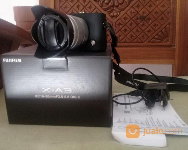 Kamera mirrorless fuj kamera mirrorless 15413073