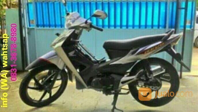 Honda revo tahun 2007 motor honda 15449173