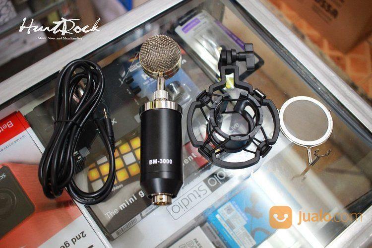 Mic bm 3000 dynamic c music controller 15462685