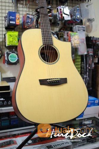Guitar acoustic hex h gitar dan bass 15462853