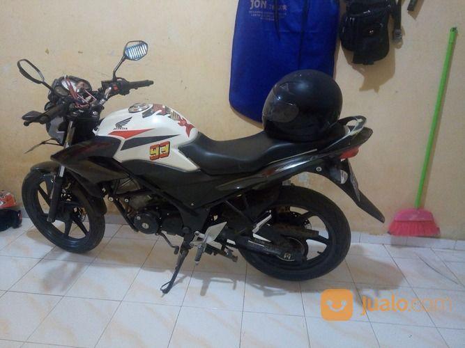 Cb150r tahun 2015 motor honda 15472409