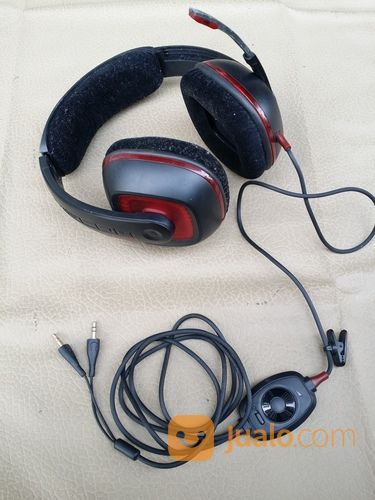 Plantronics gamecom headphone 15509945
