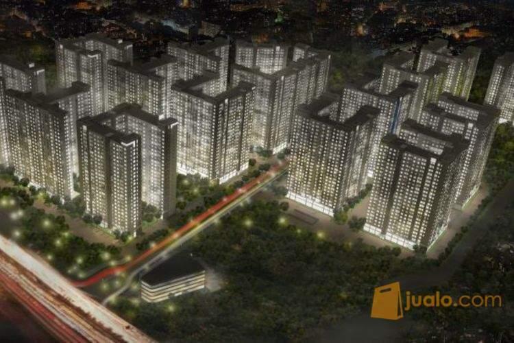 Apartemen konsep diat properti apartemen del 1554617