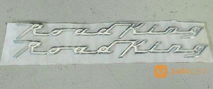 Emblem motor harley r aksesoris motor emblem motor 15580665