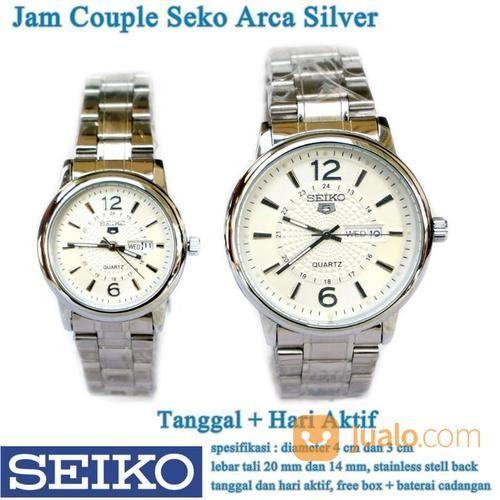 Jam tangan couple arc barang couple 15589509
