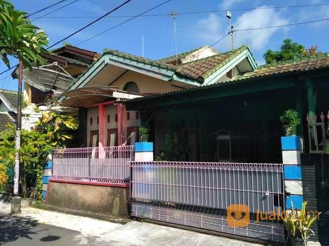 64 Koleksi Gambar Rumah Btn Mataram Gratis Terbaik