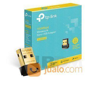 Tp link tl wn725n usb modem dan router 15633397