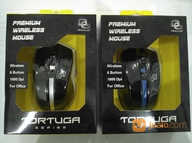 Mouse wireless tortug keyboard dan mouse 15643433