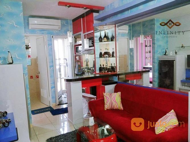 2br full furnished ta apartemen disewa 15666901