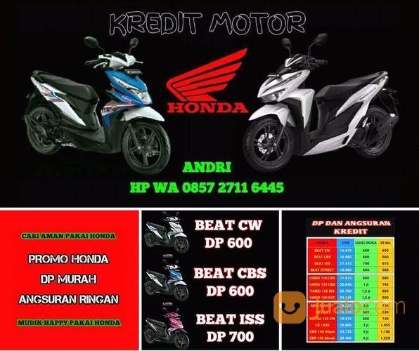 Motor honda beat mura motor honda 15671281