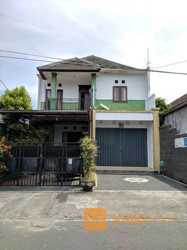Rumah lantai 2 di bel rumah dijual 15672177
