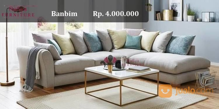 9000 Gambar Kursi L Minimalis HD