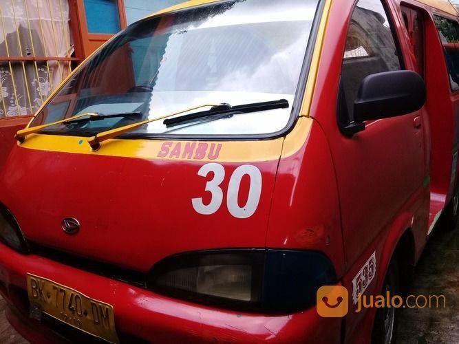 Mobil angkutan umum m mobil lainnya 15752753