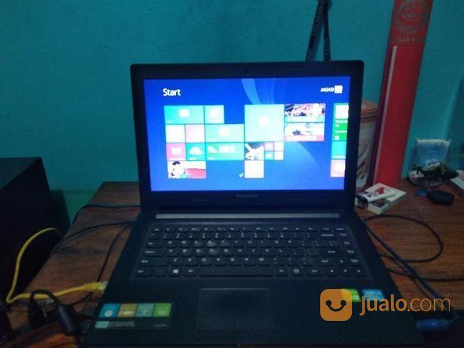 Laptop Lenovo G400s Core I5 Nvidia Gt 720m 2gb