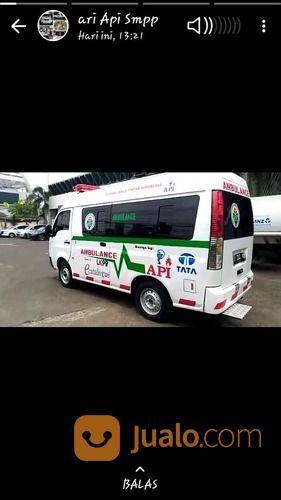 Ambulance tata super mobil tata 15981861