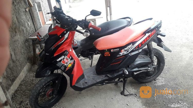 Yamaha xride 2014 stn motor yamaha 15987821