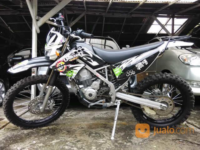 Kawasaki klx tahun 20 motor kawasaki 15988377